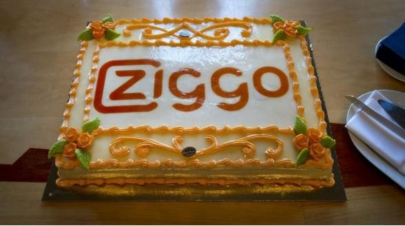 Geen onderbrekende reclame op Ziggo Sport