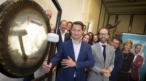 Geen paniek over lage kijkcijfers RTL Z