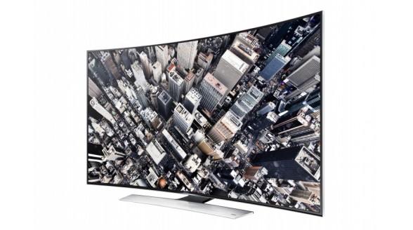 'Geen sjoemelsoftware in Samsung televisie'