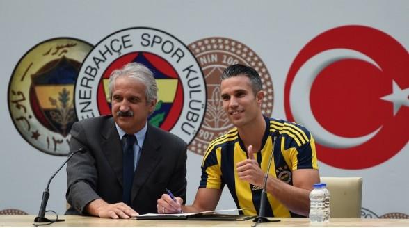 Geen Turks voetbal op Nederlandse tv