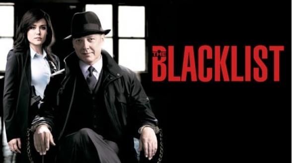 Geluidstoring The Blacklist RTL 4 HD