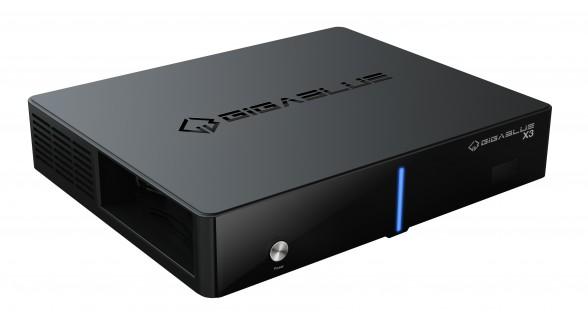 Getest: betaalbaar Linuxplezier met de GigaBlue HD X3