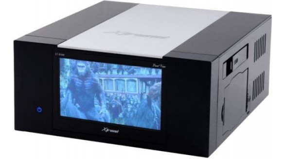 Getest: De Xtrend ET-8500 is compact en zeer compleet