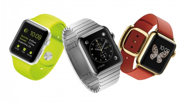 Getest in Totaal TV: leuke, maar dure Apple Watch