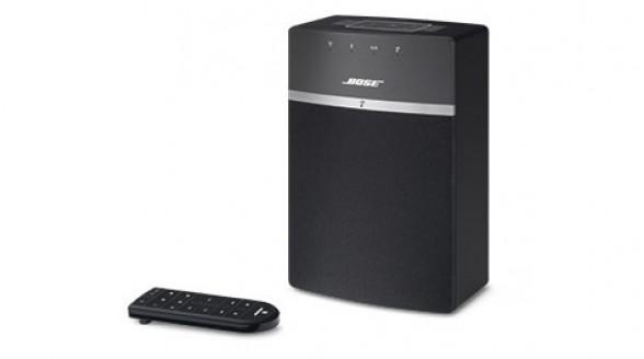 Getest: Slimme speaker Bose SoundTouch 10