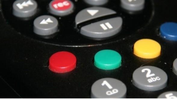 Gewijzigde programmering tv-zenders
