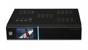 GigaBlue HD Quad Plus: Veel Linux voor weinig geld