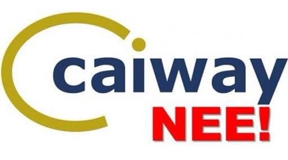 Actiegroep tegen Caiway heeft veel handtekeningen nodig