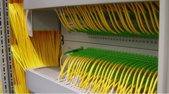 Glasvezelinternet in half miljoen huishoudens buitengebied
