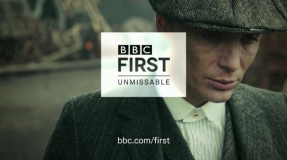 Goed begin BBC First