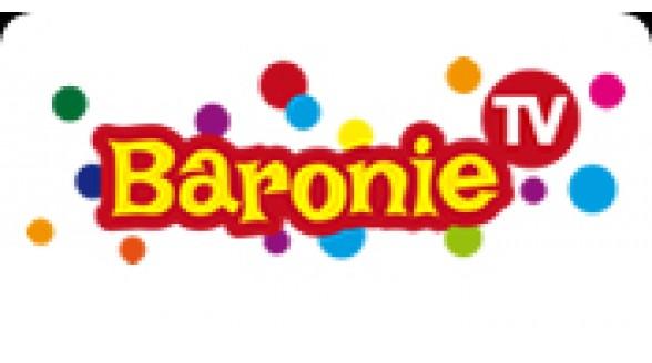 Goed bekeken carnavalszender Baronie TV landelijk bij KPN
