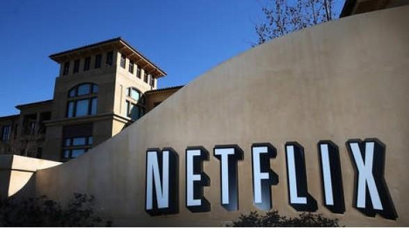 Netflix wordt groter in Nederland