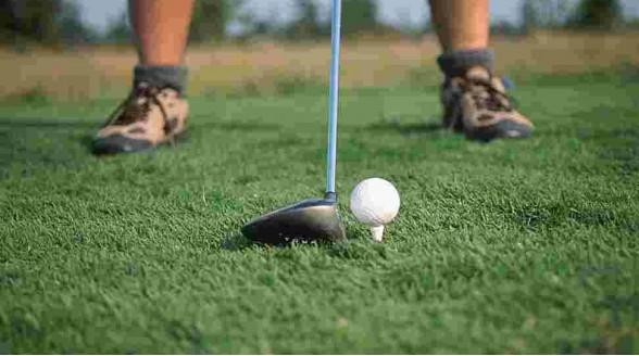 Golftoernooi KLM Dutch Open op NPO 1 en Ziggo Sport
