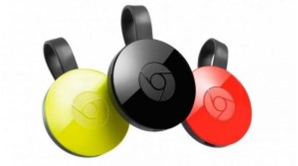 Google Chromecast werkt aan introductie 4K-versie