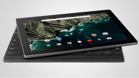 Google tablet Pixel C voor de kerst in Nederland te koop