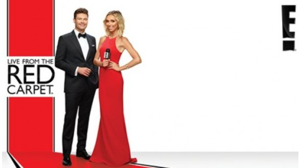 Grammy Awards live bij E! Entertainment