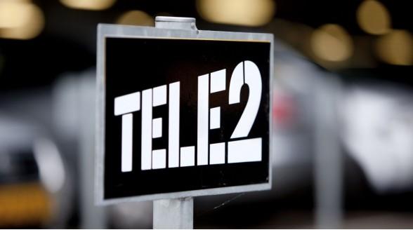 Grote landelijke storing Tele2