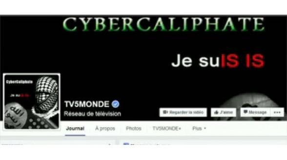 Hack kostte TV5 Monde vele miljoenen