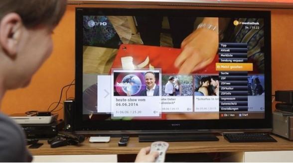 HbbTV in steeds meer huiskamers