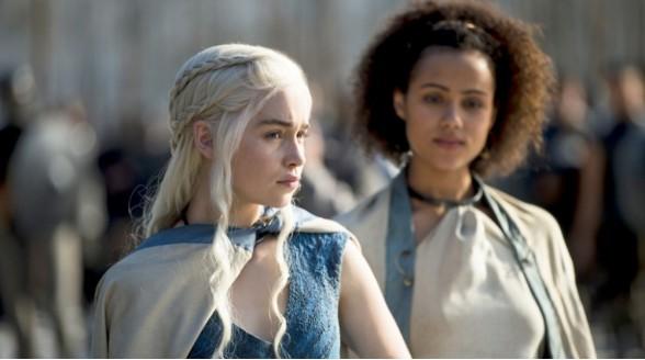 HBO bestelt zevende seizoen Game of Thrones