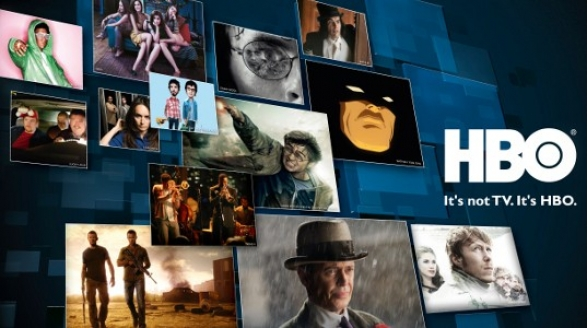 HBO Now wordt concurrent van Netflix