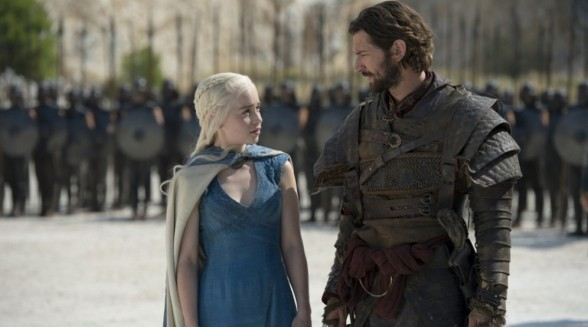 HBO open jacht op illegale kijkers Game of Thrones