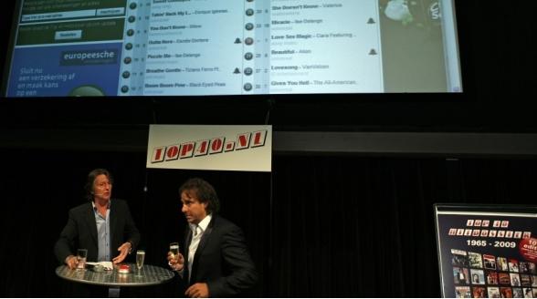 Historische Top 40 en Boudewijn de Groot special op 192TV