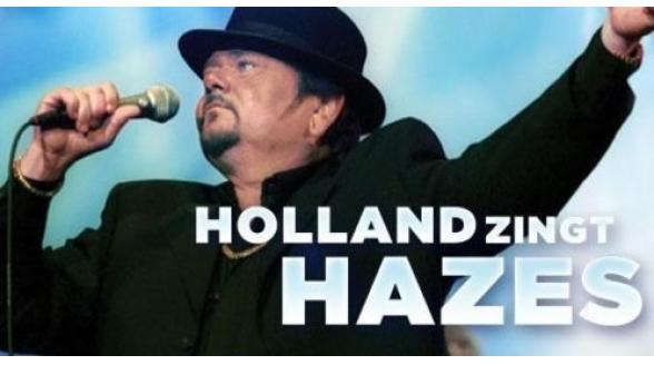 Holland Zingt Hazes live bij Ziggo