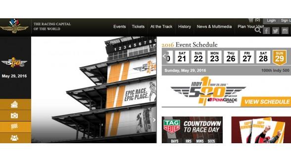 Honderdste Indy 500 race ook live bij Ziggo Sport