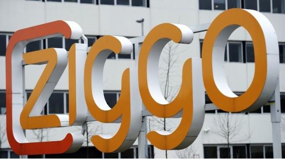 Hoofd communicatie NOS naar Ziggo