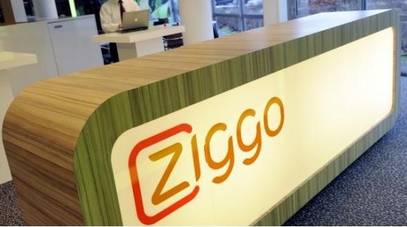 Inlogproblemen Ziggo houden aan