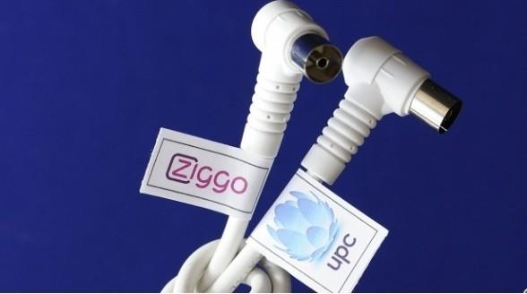 Integratie UPC en Ziggo nadert einde
