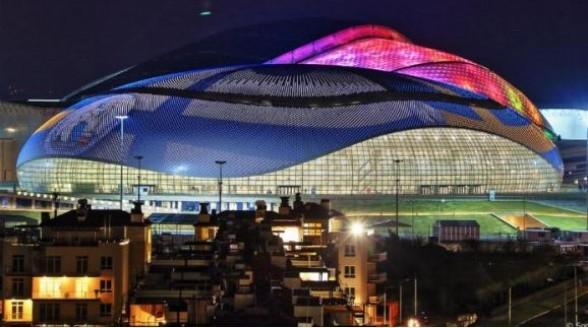 Internationaal Olympisch sportkanaal begonnen