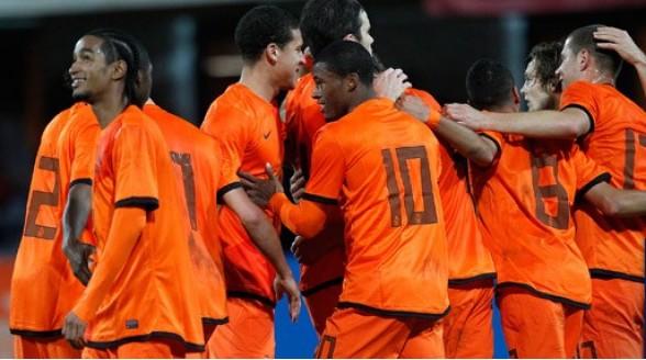 Internationaal voetbaltoernooi jeugdteams live op FOX Sports