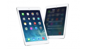 Apple iPad Air: Dunner, lichter, sneller