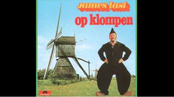 Orkestleider James Last overleden