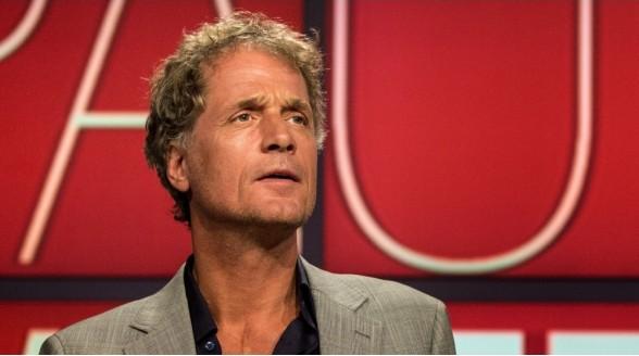Jeroen Pauw beticht VRT van jatwerk