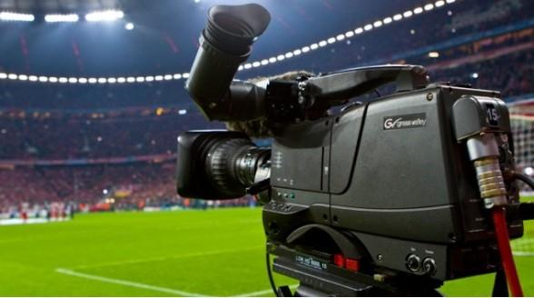Johan Cruijff Schaal-strijd Feyenoord - PSV op tv en radio