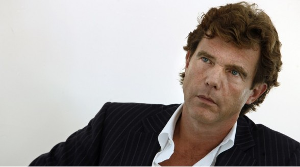 John de Mol exclusief in RTL Late Night