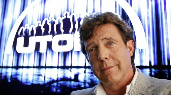 John de Mol praat met ITV over verkoop Talpa