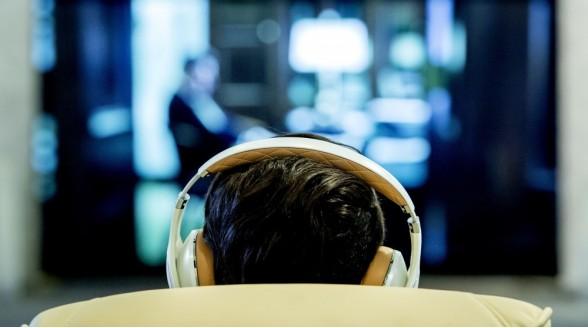 Jongeren kijken nog voor zestig procent lineair tv