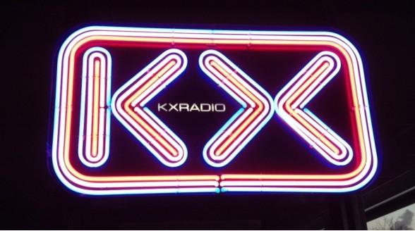 Joost den Draaijer terug op radio bij KX Radio