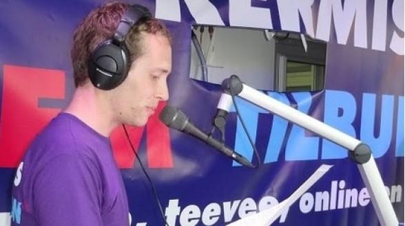 Kermis FM via Digitenne, Ziggo en 101TV