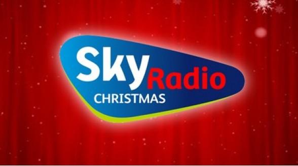 Sky Radio Christmas op DAB+