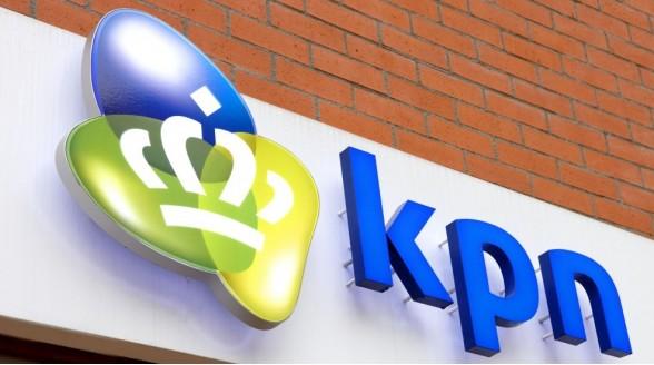 KPN actief op glasvezelnetwerk kabelaar