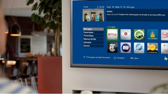 KPN biedt meer klanten Netflix aan