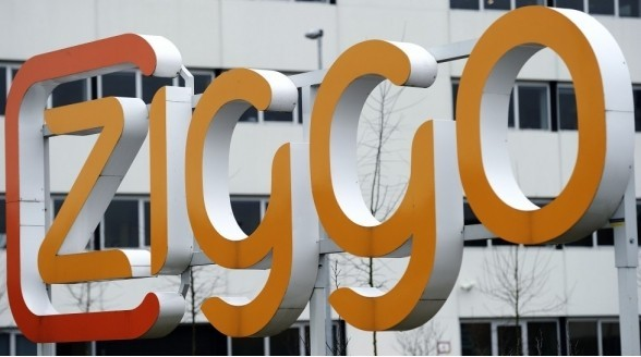 KPN in beroep tegen overname Ziggo