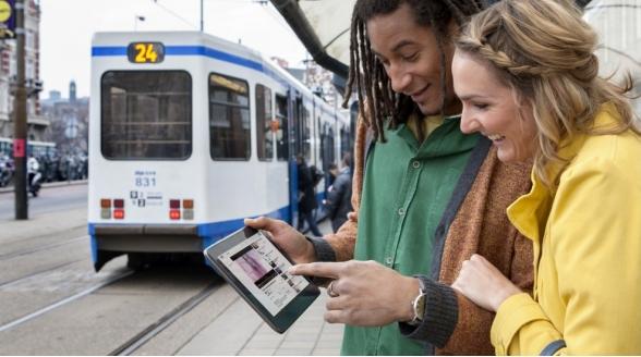 KPN maakt Interactieve TV Online landelijk bruikbaar