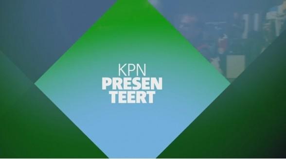 KPN Presenteert begonnen met exclusieve content