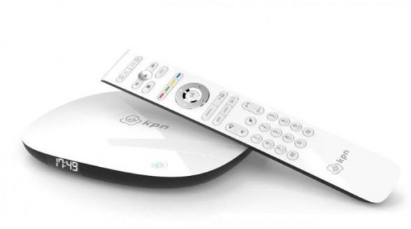 KPN toont EK voetbal en Funbox in Ultra HD